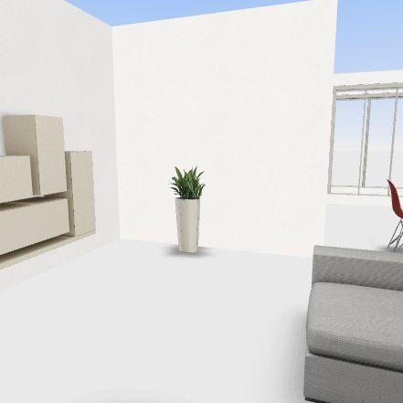 Micky Home Interior Design Render