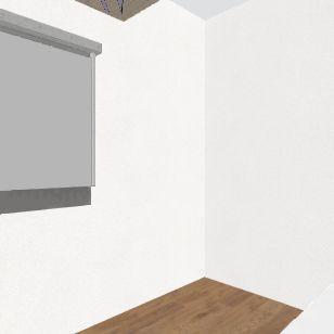 Kitchen Floor Plan  Interior Design Render