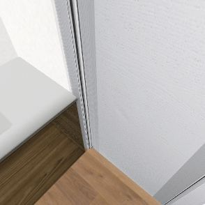 Keshet floor 1 Interior Design Render