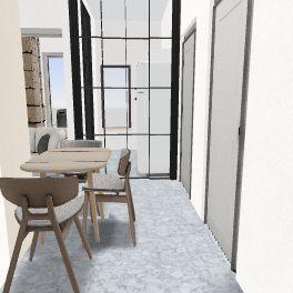 A308.1 Interior Design Render
