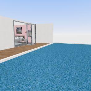 pinterst house Interior Design Render