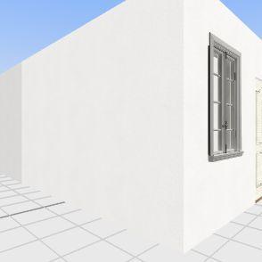 Brøndhøjgaard Interior Design Render