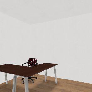 SDQ / SDB Dimensões corretas Interior Design Render