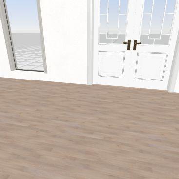 parker Interior Design Render