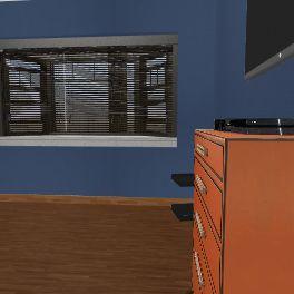 trells place Interior Design Render