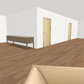 mabe Interior Design Render