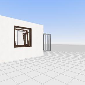Viktor_03 Interior Design Render