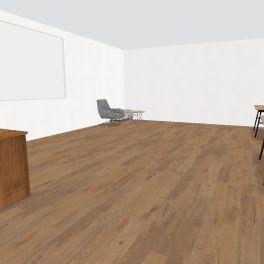 makaila and kamall Interior Design Render