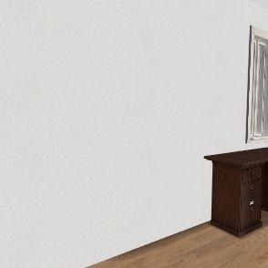 Wades - 1st Floor - Application Fin Interior Design Render