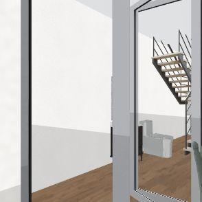 סקיצה 6/ח Interior Design Render