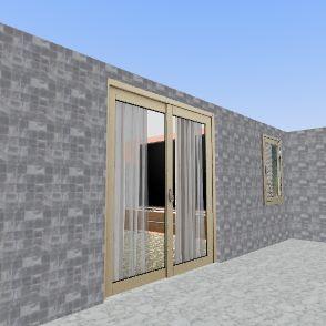 nn Interior Design Render