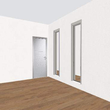 Leandro Interior Design Render