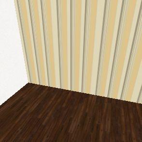house musk Interior Design Render