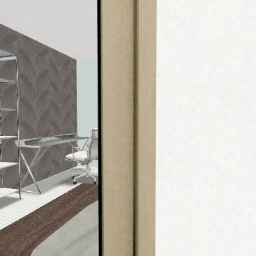 manu Interior Design Render