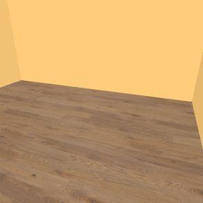 KINDER! Interior Design Render
