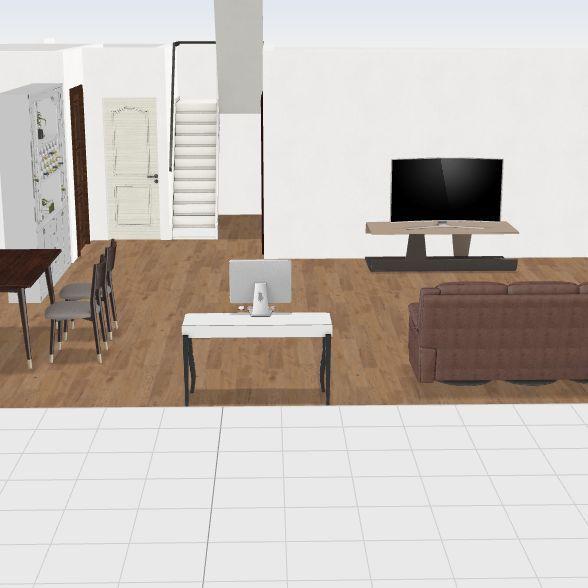 jj1 Interior Design Render