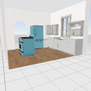 1104 truman2 Interior Design Render