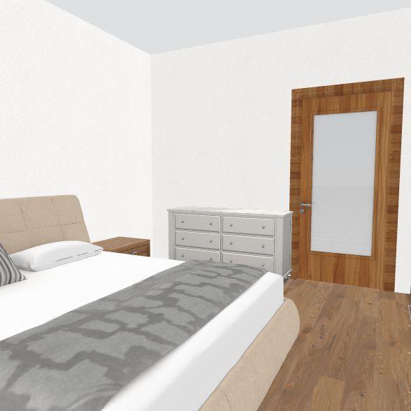 Col Bertaldo 1 Interior Design Render