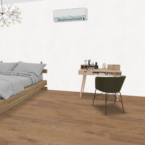 home one Interior Design Render