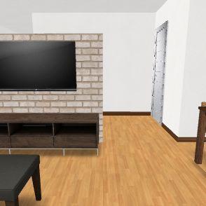 la quinta hiluvani Interior Design Render