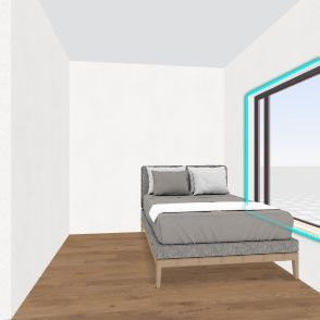 miklos Interior Design Render