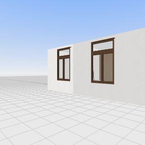 重安公寓(改2) Interior Design Render