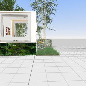 mw Interior Design Render
