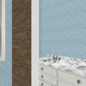 Alissa Bath New 4 Interior Design Render