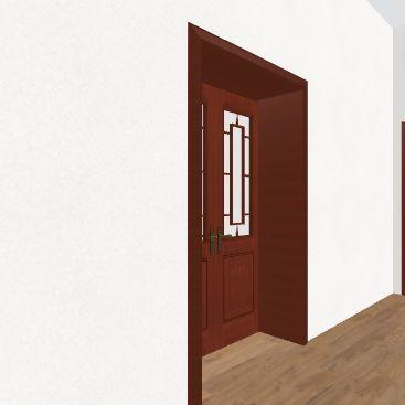 فوزي27 Interior Design Render