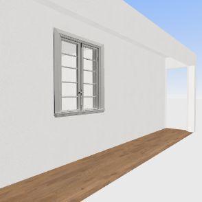 projeto pa Interior Design Render