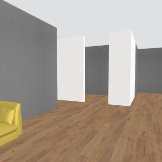 my 1st home Interior Design Render
