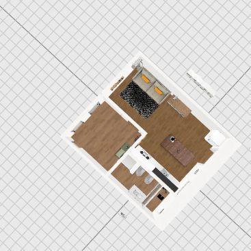 via Piccardi_prog4 Interior Design Render