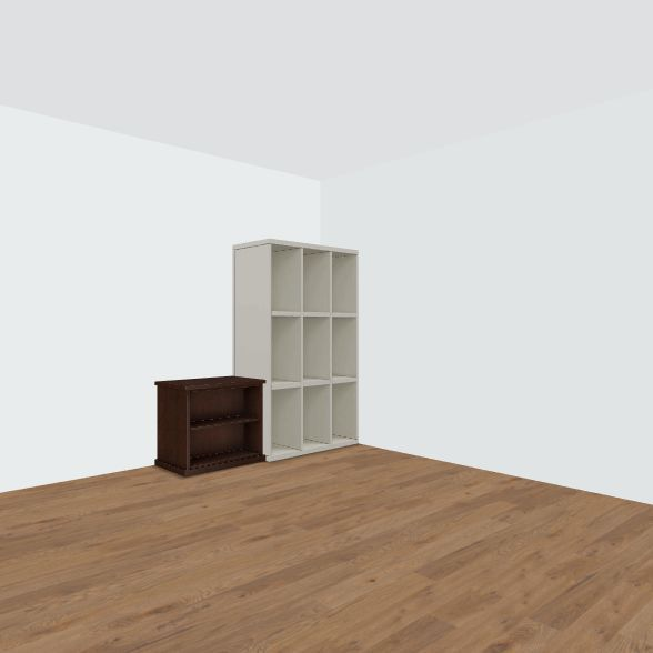 Yolly Interior Design Render