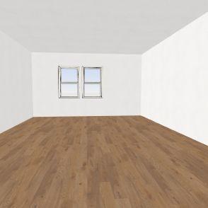 Workshop design Interior Design Render