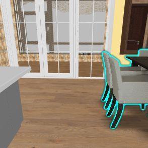 lennysa Interior Design Render