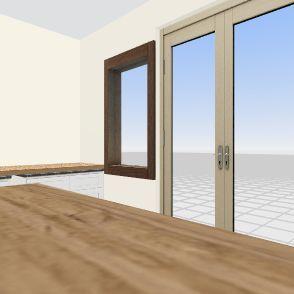 1bbbbbbb. Mill Road Down Interior Design Render