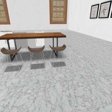 no 6 coffee-2 Interior Design Render