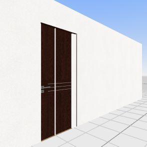 RennerShowroom Interior Design Render