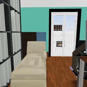 Bush Business Furniture Westfield Elite 5 Interior Design Render