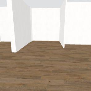Feniton Interior Design Render