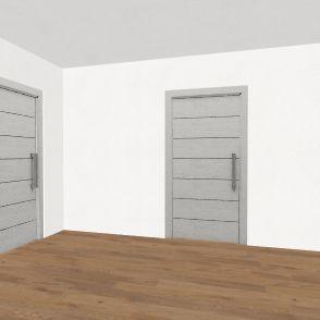 `1 Interior Design Render