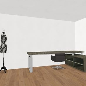 6ème Interior Design Render