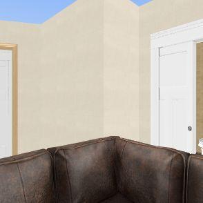 addition v6 Interior Design Render