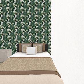 luli home Interior Design Render