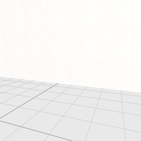 Fialki Interior Design Render