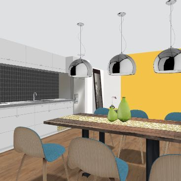 xxx10 Interior Design Render