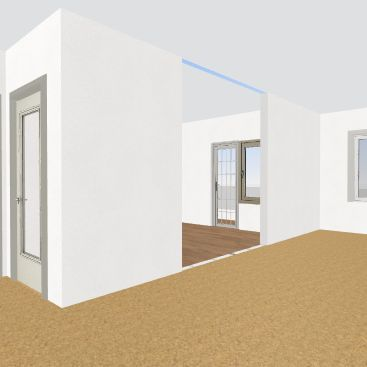 Emerald 2 Interior Design Render