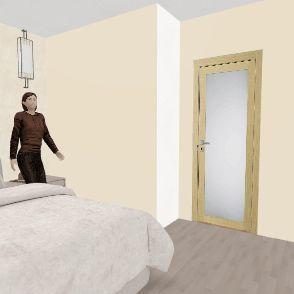 S.T.A.L.K.E.R. Тень Хабара Interior Design Render