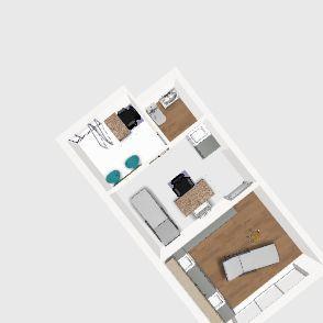 consultorio-ok3 Interior Design Render