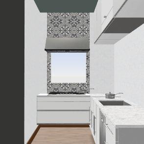 21 Interior Design Render